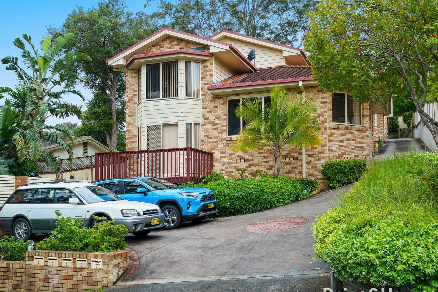 Main view of Homely townhouse listing, 2/49 Frederick Street, East Gosford NSW 2250