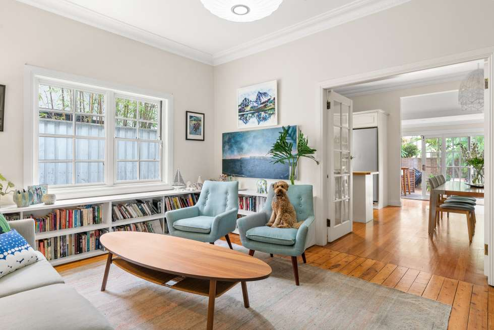 Second view of Homely house listing, 21A Glenayr Avenue, North Bondi NSW 2026