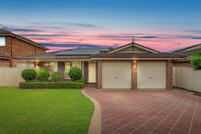 10 Persimmon Way, Glenwood NSW 2768