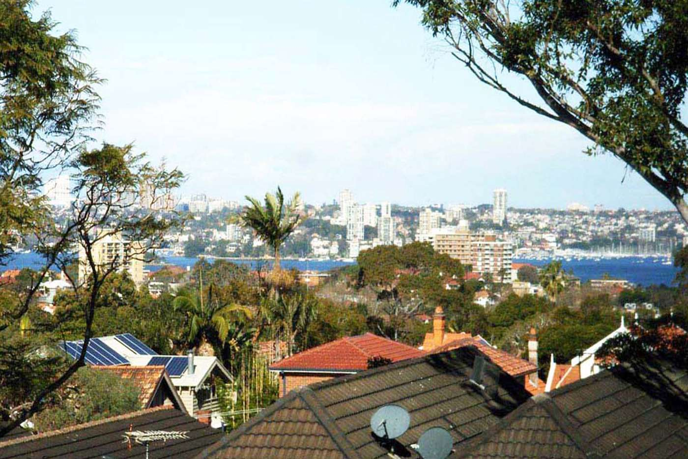 Main view of Homely apartment listing, 9/66A Prince Street, Mosman NSW 2088