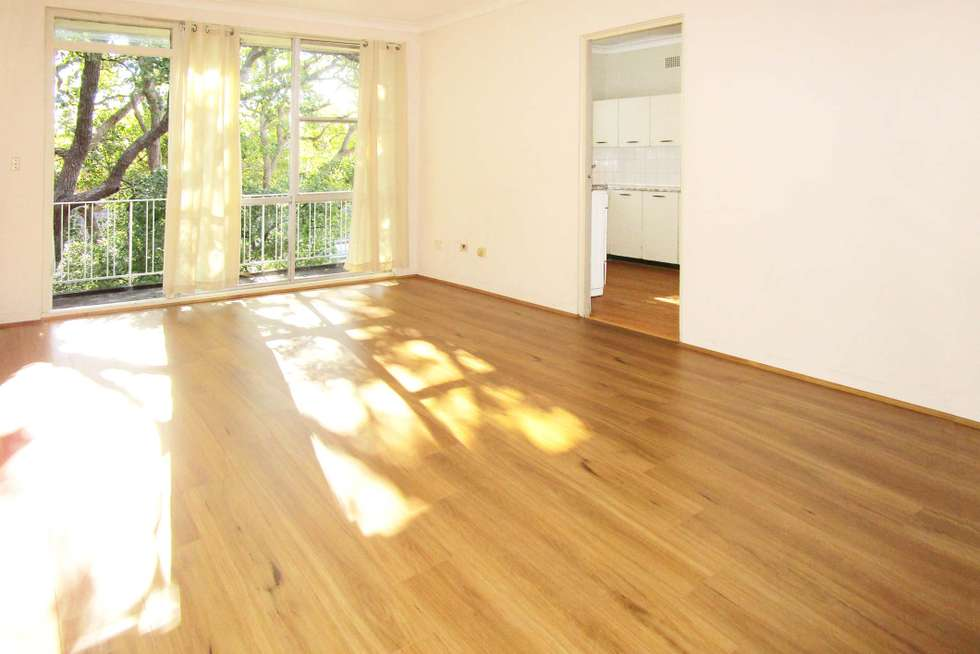 Third view of Homely apartment listing, 9/66A Prince Street, Mosman NSW 2088