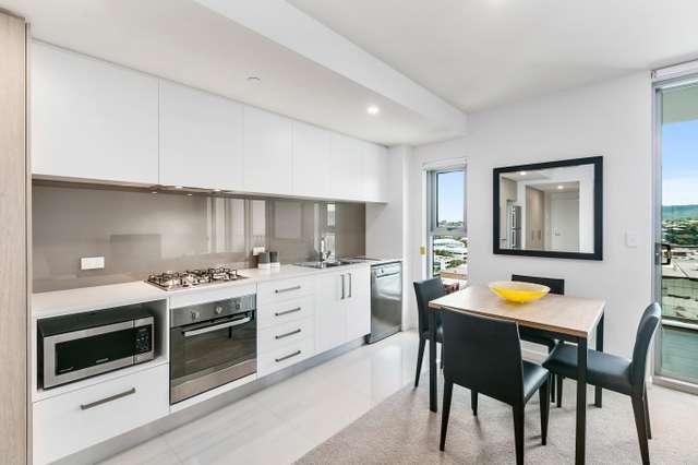 48/27 Manning Street, Milton QLD 4064