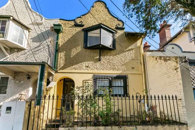 85 Australia Street, Camperdown NSW 2050