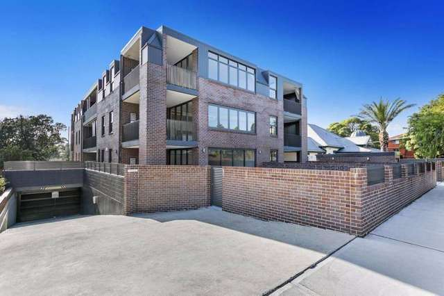 9/50 Chandos Street, Ashfield NSW 2131
