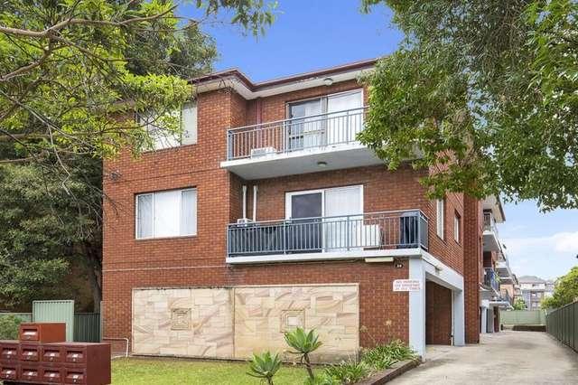 9/39 HENLEY ROAD, Homebush West NSW 2140