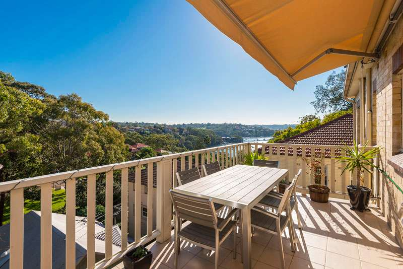 Main view of Homely semidetached listing, 2/42 Benelong Road, Cremorne, NSW 2090