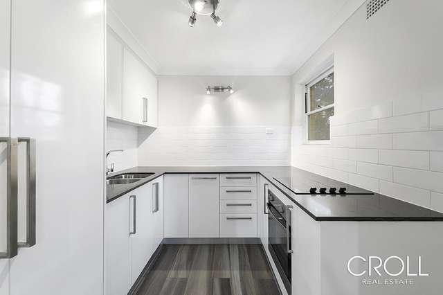 3/50 Ben Boyd Road, Neutral Bay NSW 2089