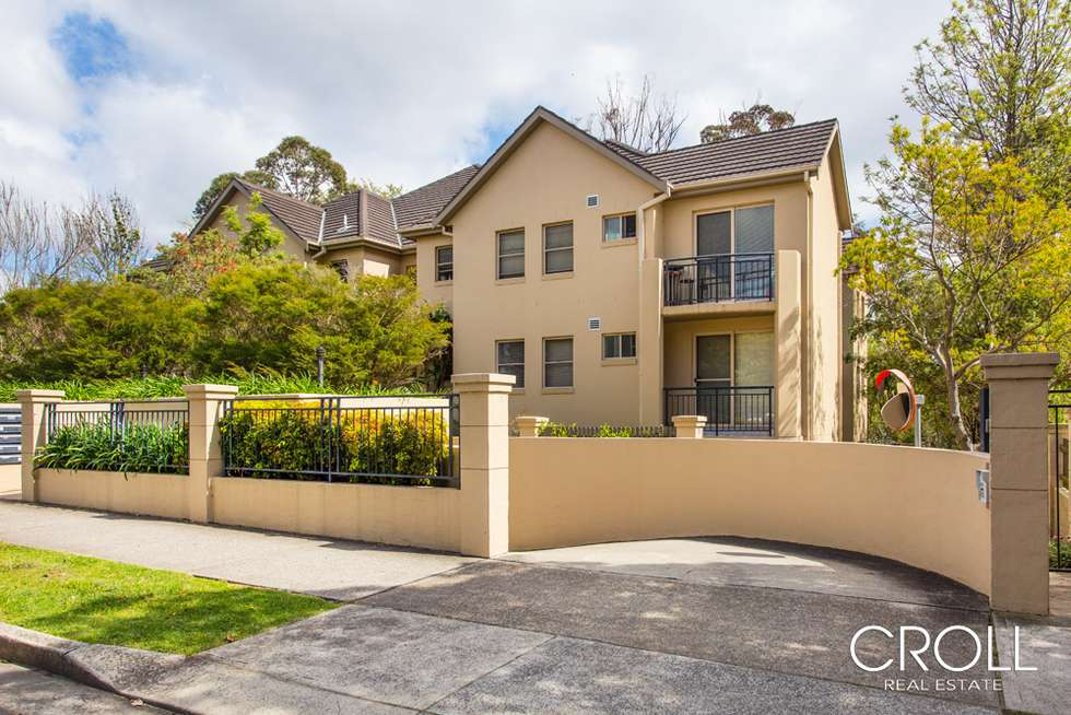 Fifth view of Homely apartment listing, 7/92-96 Parraween St, Cremorne NSW 2090