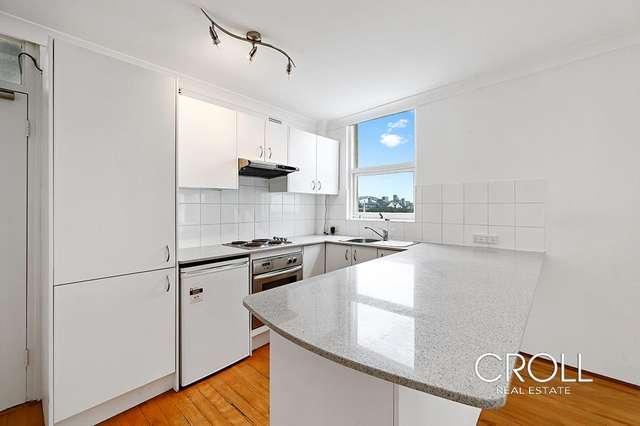 21/147 Brougham Street, Woolloomooloo NSW 2011