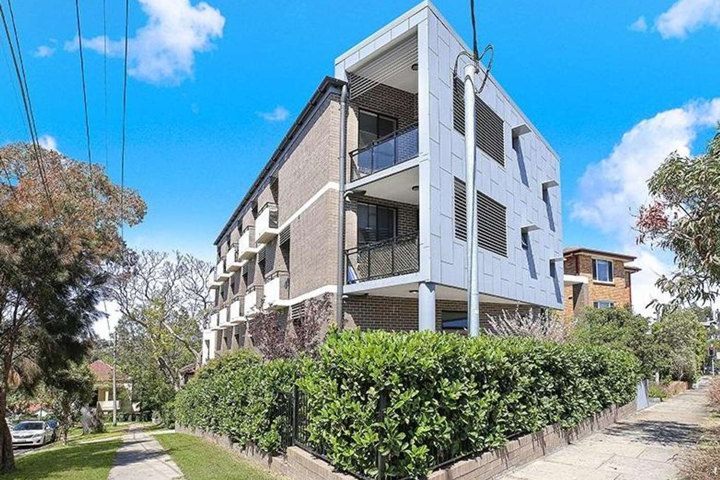 Main view of Homely studio listing, G.03/22 Grenwich Road, Greenwich NSW 2065