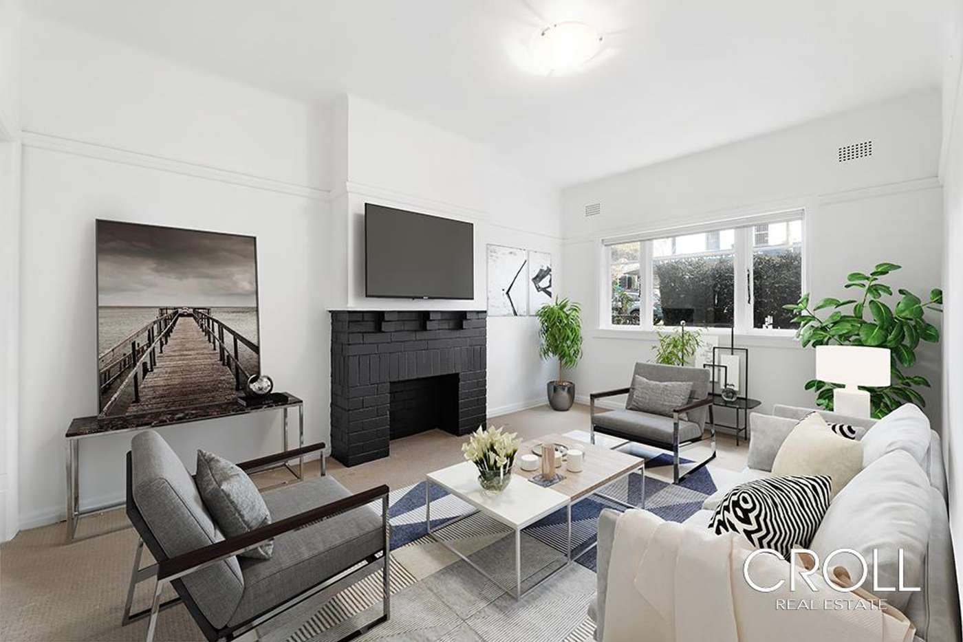 Main view of Homely apartment listing, 1/134 Falcon Street, Crows Nest NSW 2065