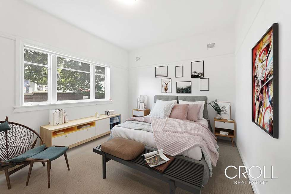 Second view of Homely apartment listing, 1/134 Falcon Street, Crows Nest NSW 2065