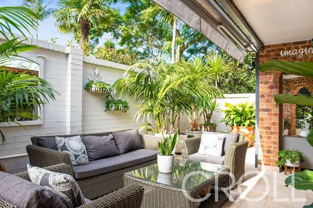 6/7 Reed Street, Cremorne NSW 2090