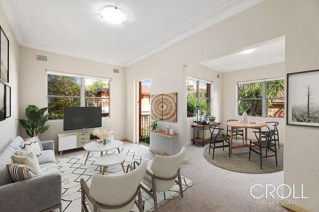 3/10 Rangers Road, Cremorne NSW 2090
