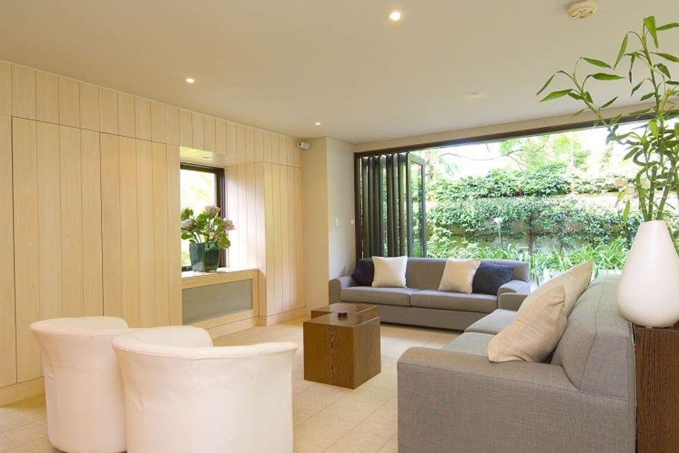 Fifth view of Homely apartment listing, 3/23 Bogota Avenue, Neutral Bay NSW 2089