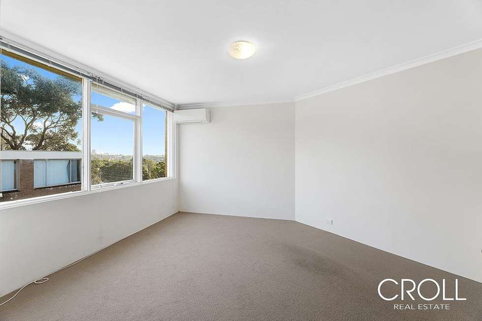 Second view of Homely apartment listing, 11/101 Gerard Street, Cremorne NSW 2090