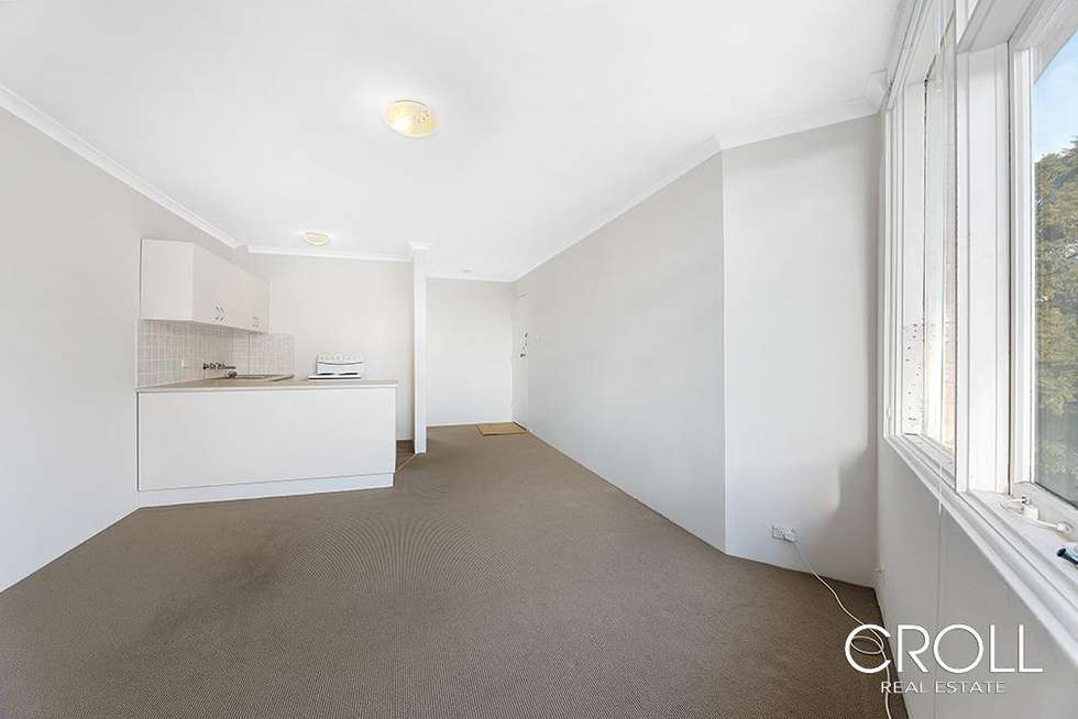 Third view of Homely apartment listing, 11/101 Gerard Street, Cremorne NSW 2090