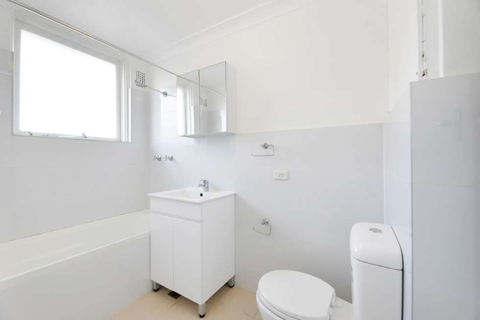 Fourth view of Homely apartment listing, 11/101 Gerard Street, Cremorne NSW 2090