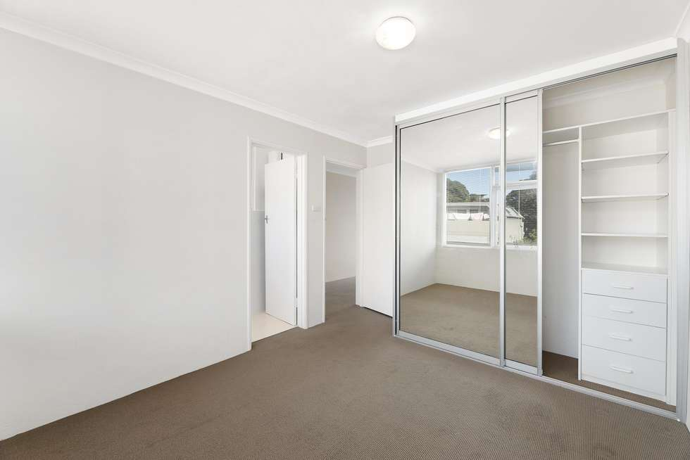 Fifth view of Homely apartment listing, 11/101 Gerard Street, Cremorne NSW 2090