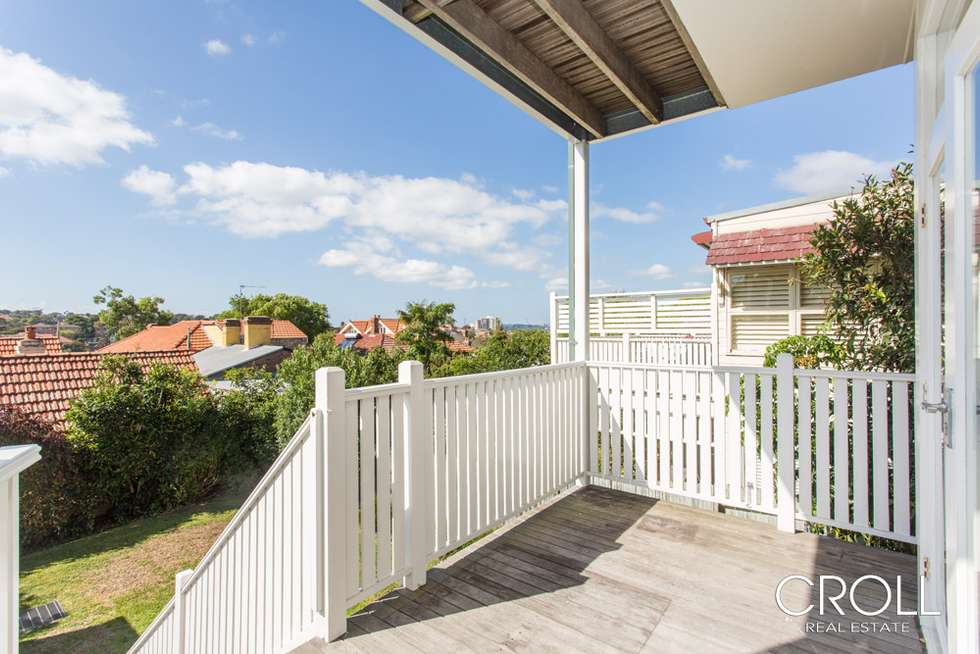 Second view of Homely apartment listing, 2/11a Orlando Avenue, Mosman NSW 2088