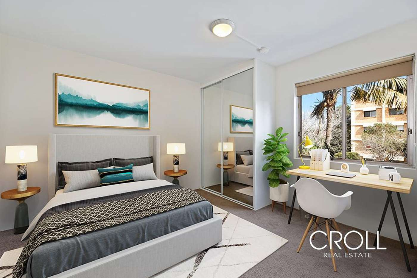 Main view of Homely apartment listing, 11/59-61 Gerard Street, Cremorne NSW 2090