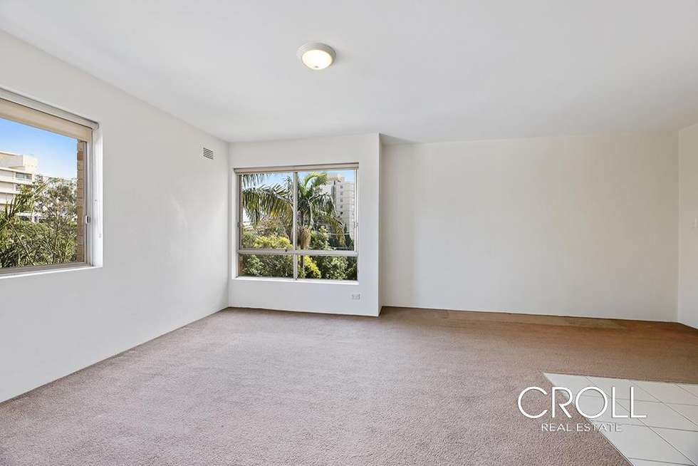 Second view of Homely apartment listing, 11/59-61 Gerard Street, Cremorne NSW 2090