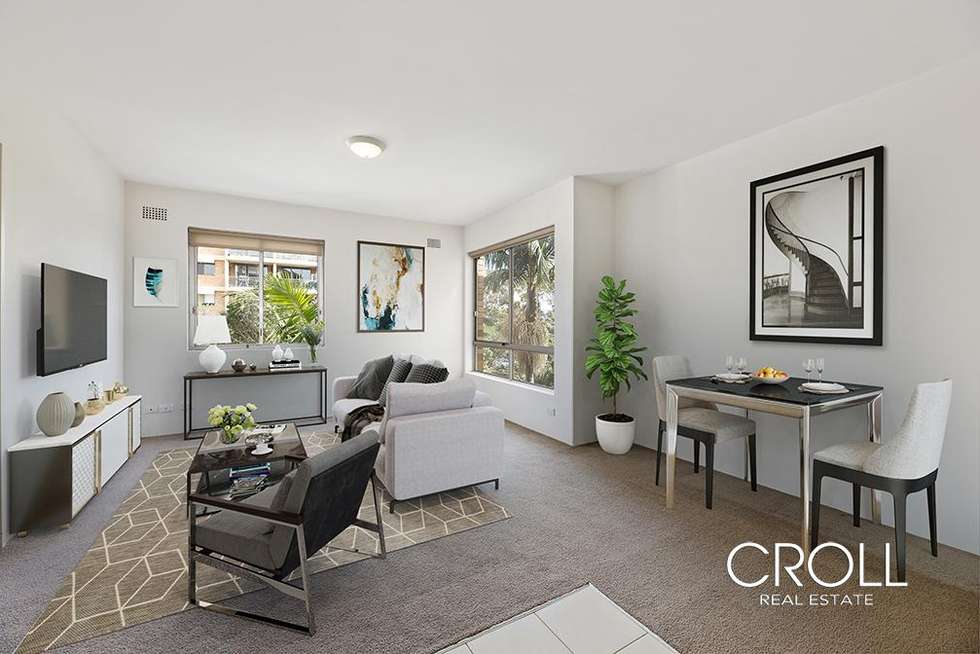 Third view of Homely apartment listing, 11/59-61 Gerard Street, Cremorne NSW 2090