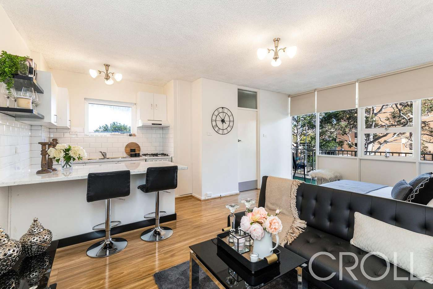 Main view of Homely studio listing, 8/52 High Street, North Sydney NSW 2060