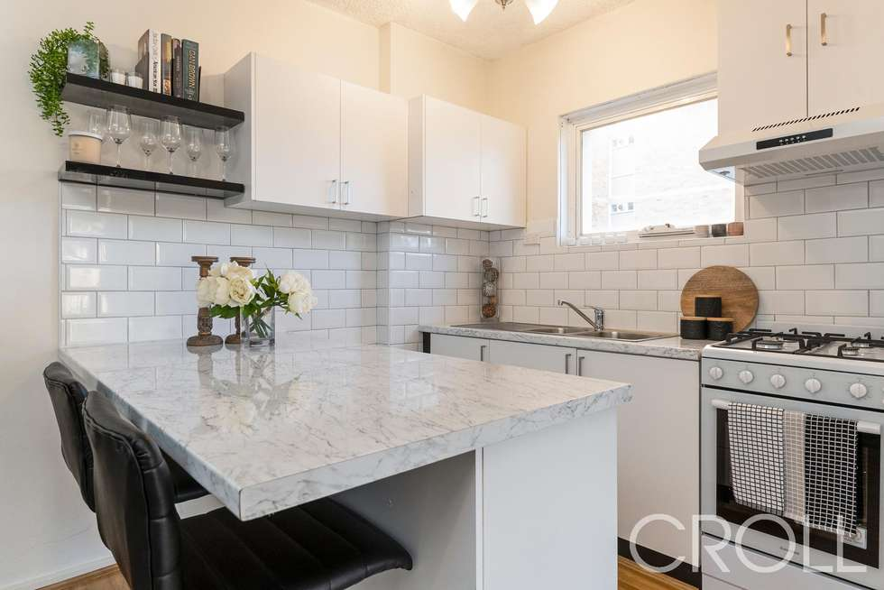 Second view of Homely studio listing, 8/52 High Street, North Sydney NSW 2060