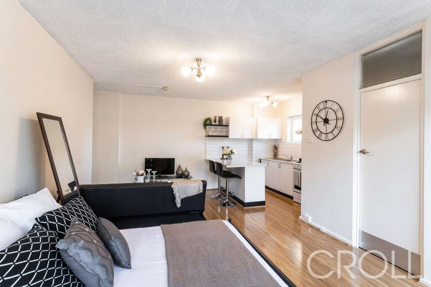 Third view of Homely studio listing, 8/52 High Street, North Sydney NSW 2060