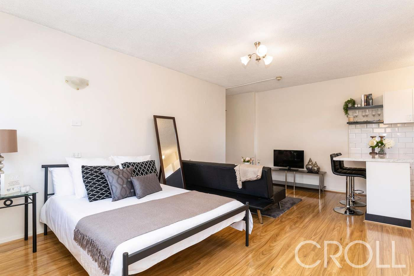 Fourth view of Homely studio listing, 8/52 High Street, North Sydney NSW 2060
