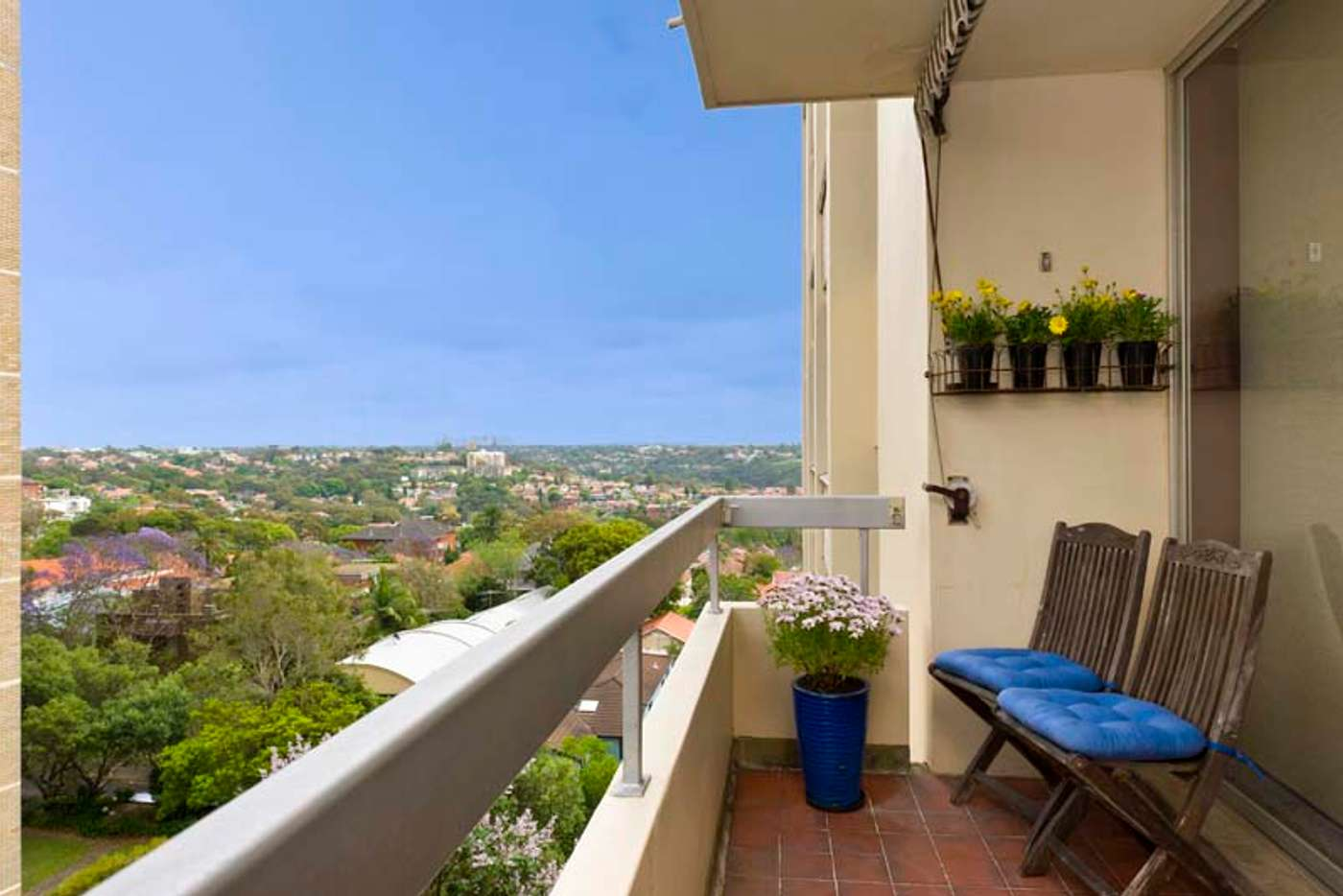 Main view of Homely apartment listing, 24/34 Gerard Street, Cremorne NSW 2090