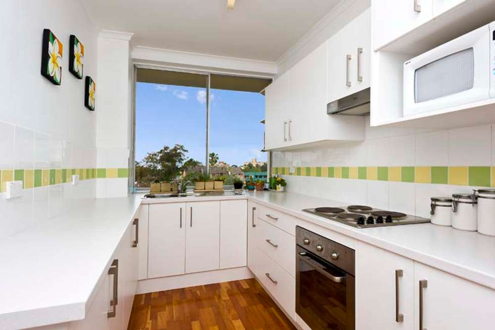 Second view of Homely apartment listing, 24/34 Gerard Street, Cremorne NSW 2090