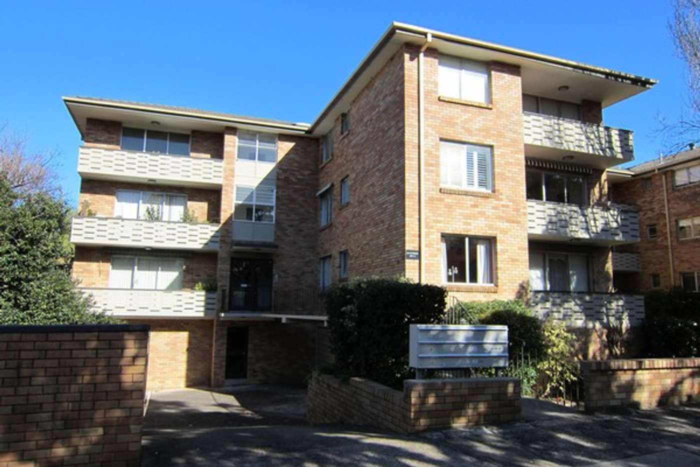 Main view of Homely apartment listing, 7/103 Wycombe Road, Neutral Bay NSW 2089