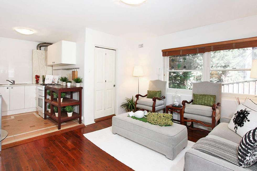 Second view of Homely apartment listing, 10/323 Alfred St, Neutral Bay NSW 2089