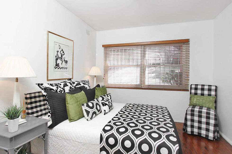 Third view of Homely apartment listing, 10/323 Alfred St, Neutral Bay NSW 2089