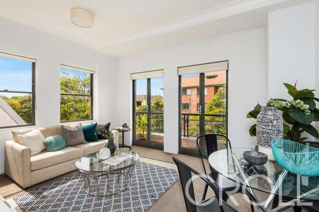 43/4-8 Waters Road, Neutral Bay NSW 2089