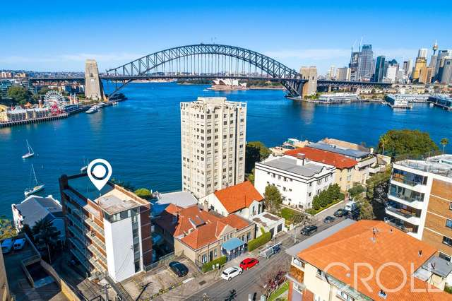 43/17 East Crescent Street, Mcmahons Point NSW 2060