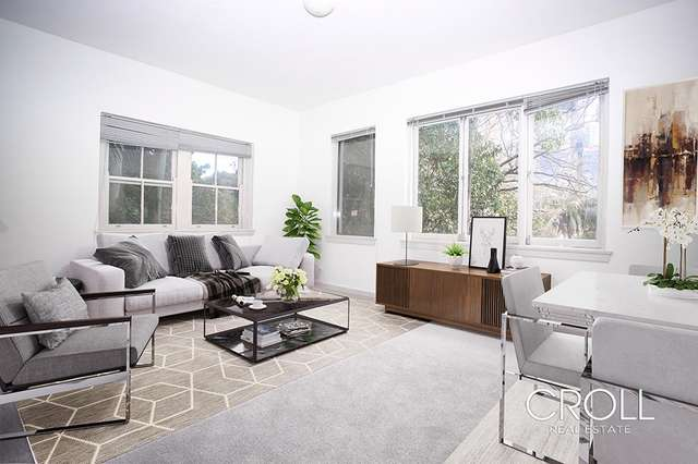 3/4 Holdsworth Street, Neutral Bay NSW 2089