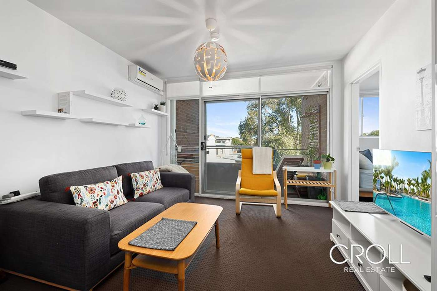 Main view of Homely apartment listing, 46/268 Johnston Street, Annandale NSW 2038