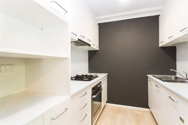 21/323 Alfred Street North, Neutral Bay NSW 2089