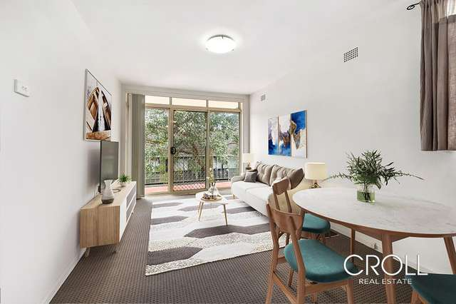 8/18 Byrnes Avenue, Neutral Bay NSW 2089