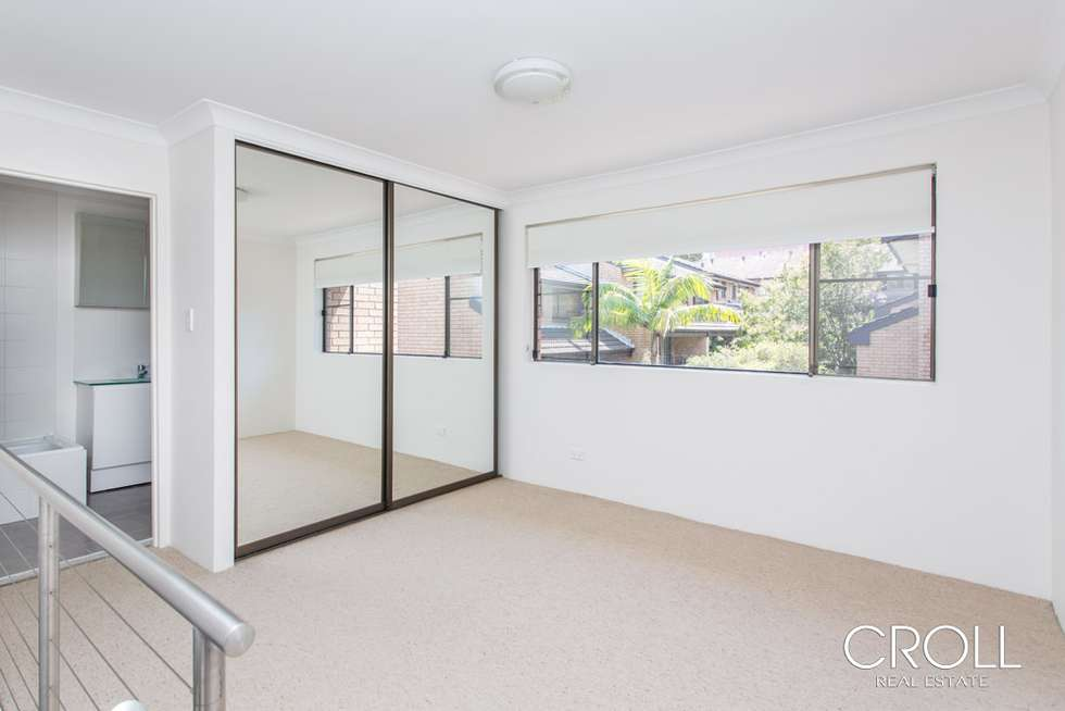 Second view of Homely apartment listing, 57/61-65 Macarthur Street, Ultimo NSW 2007
