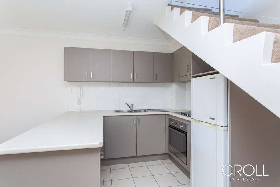 Fourth view of Homely apartment listing, 57/61-65 Macarthur Street, Ultimo NSW 2007