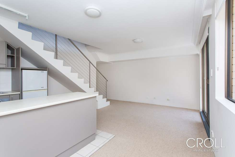 Fifth view of Homely apartment listing, 57/61-65 Macarthur Street, Ultimo NSW 2007