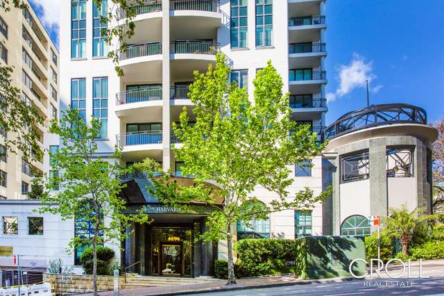 21/237 Miller Street, North Sydney NSW 2060