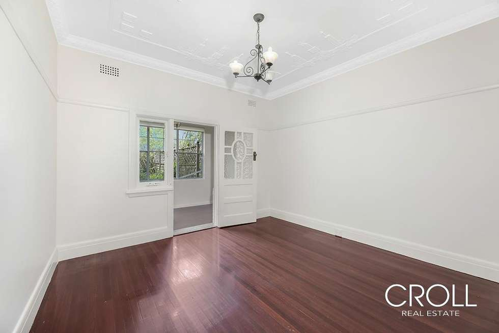 Second view of Homely apartment listing, 8/4 Russell Street, Wollstonecraft NSW 2065