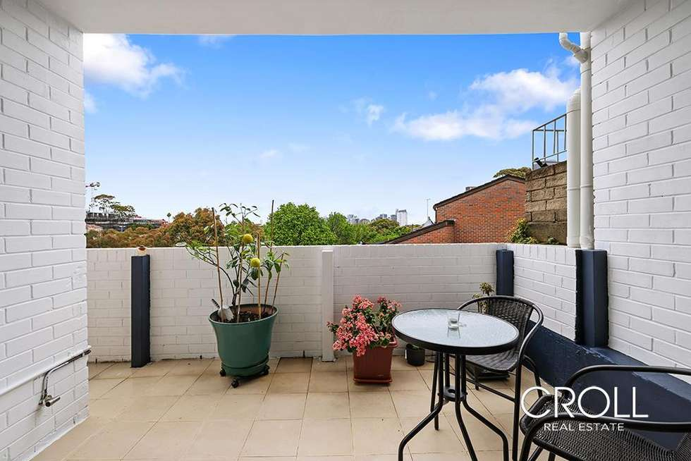 Second view of Homely apartment listing, 2/83 Bent Street, Neutral Bay NSW 2089