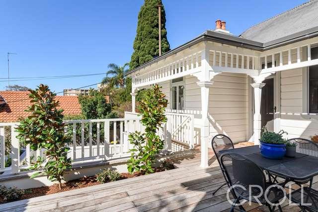 4 Bray Street, North Sydney NSW 2060