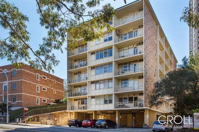 5/52 High Street, North Sydney NSW 2060